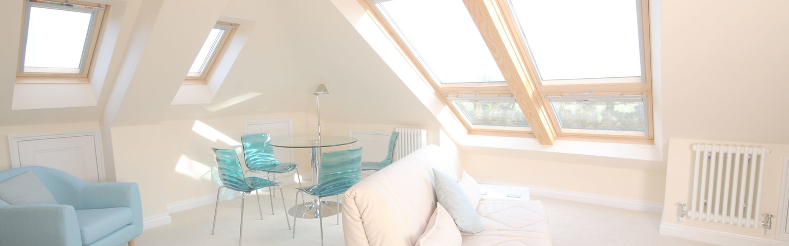 Full loft conversions in Maidenhead