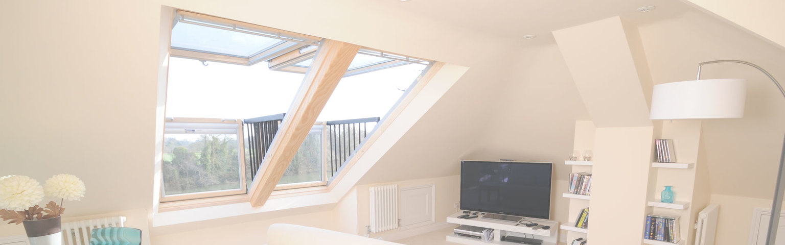 Full loft conversions in Windsor