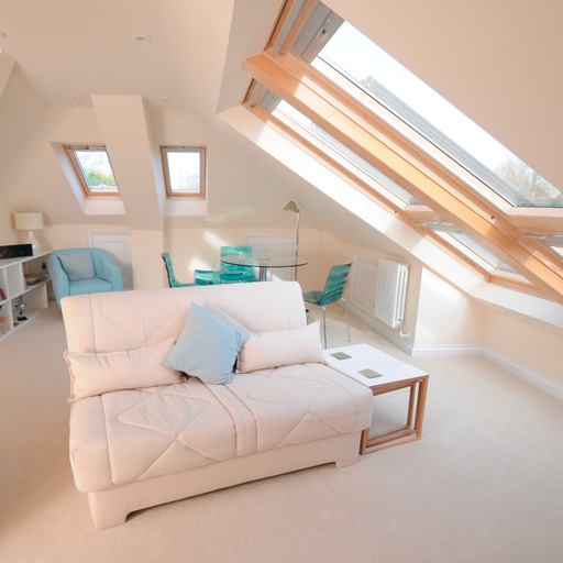 High quality loft conversions in Windsor
