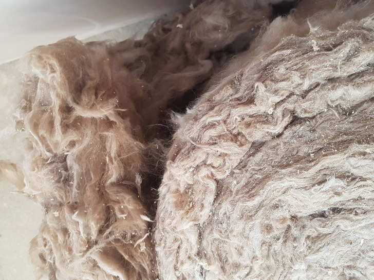 loft insulation regulations