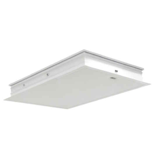 heavy duty custom insulated loft hatch